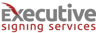 Executive Signing Services